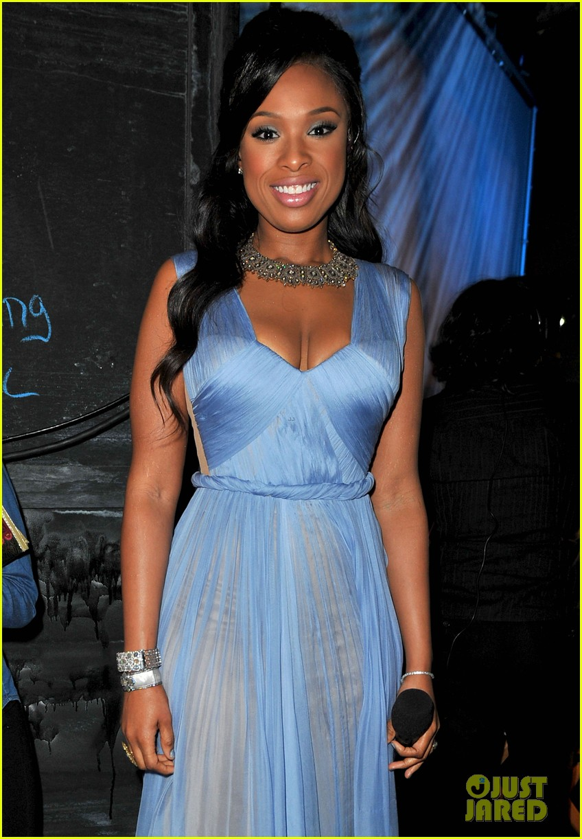 jennifer hudson naacp image awards 08