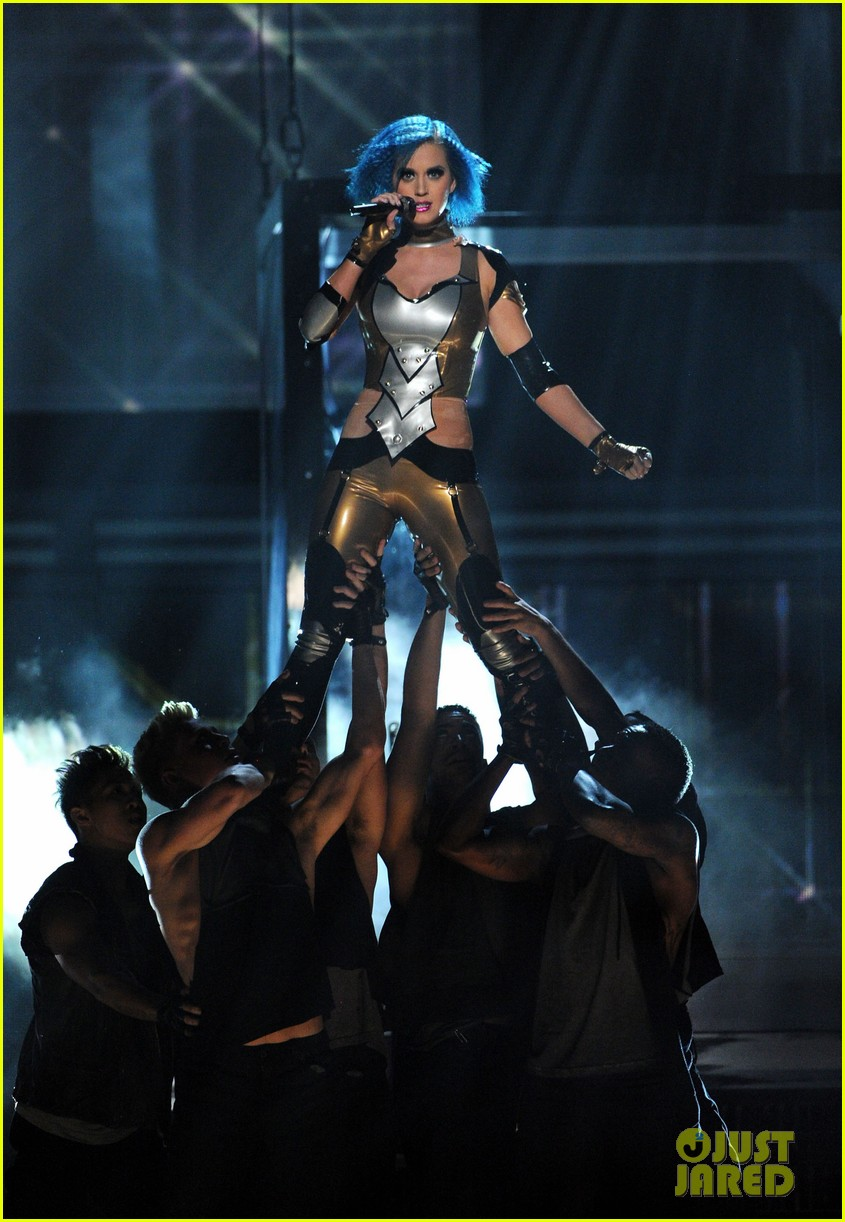 katy perry grammys performance 2012 05