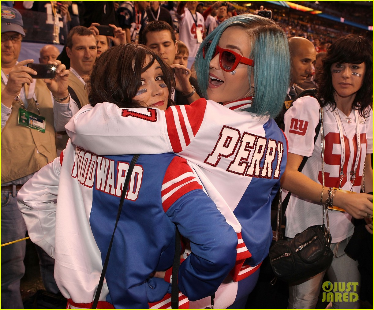 katy perry pre show super bowl 022625717
