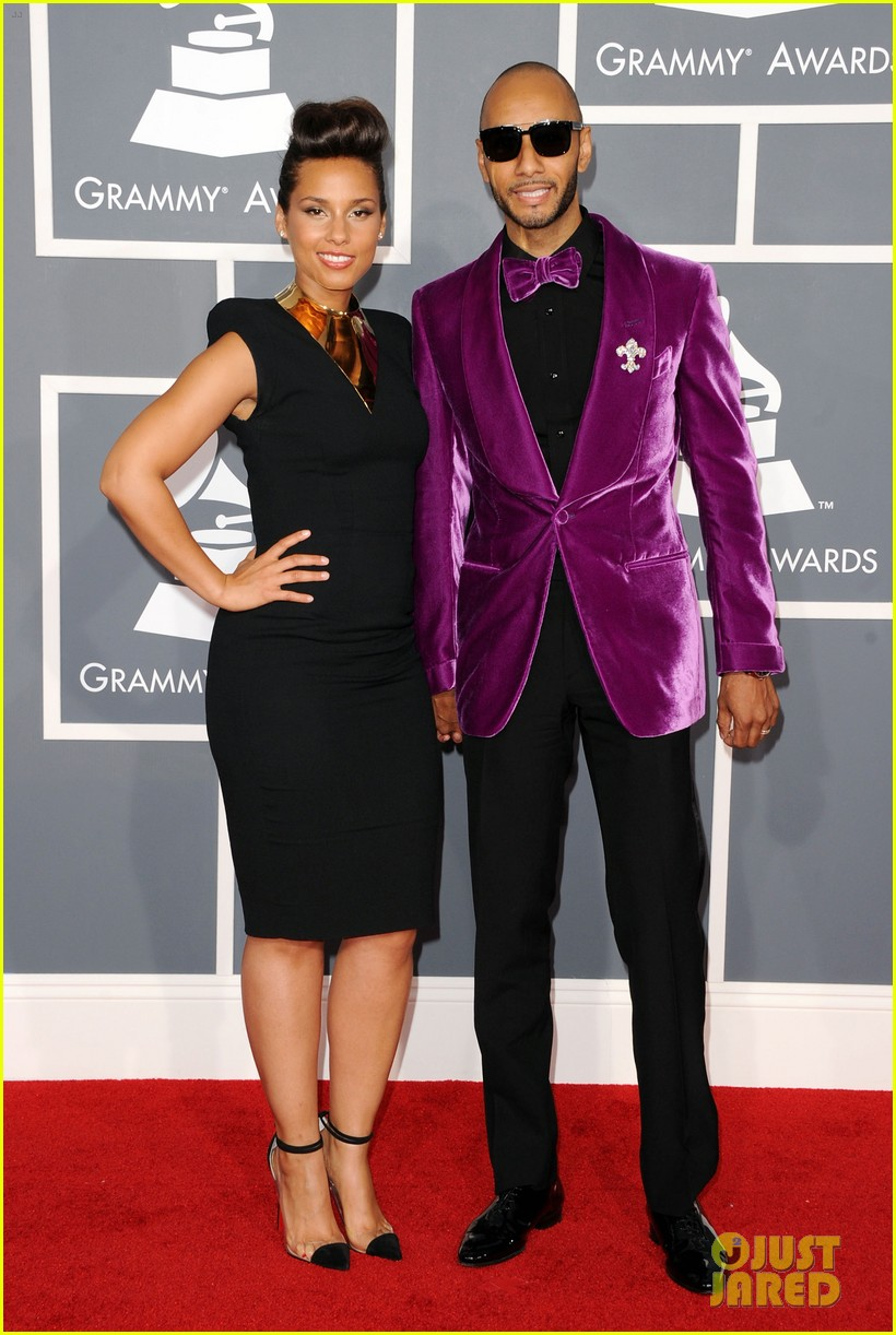 alicia keys swizz beatz grammys 05