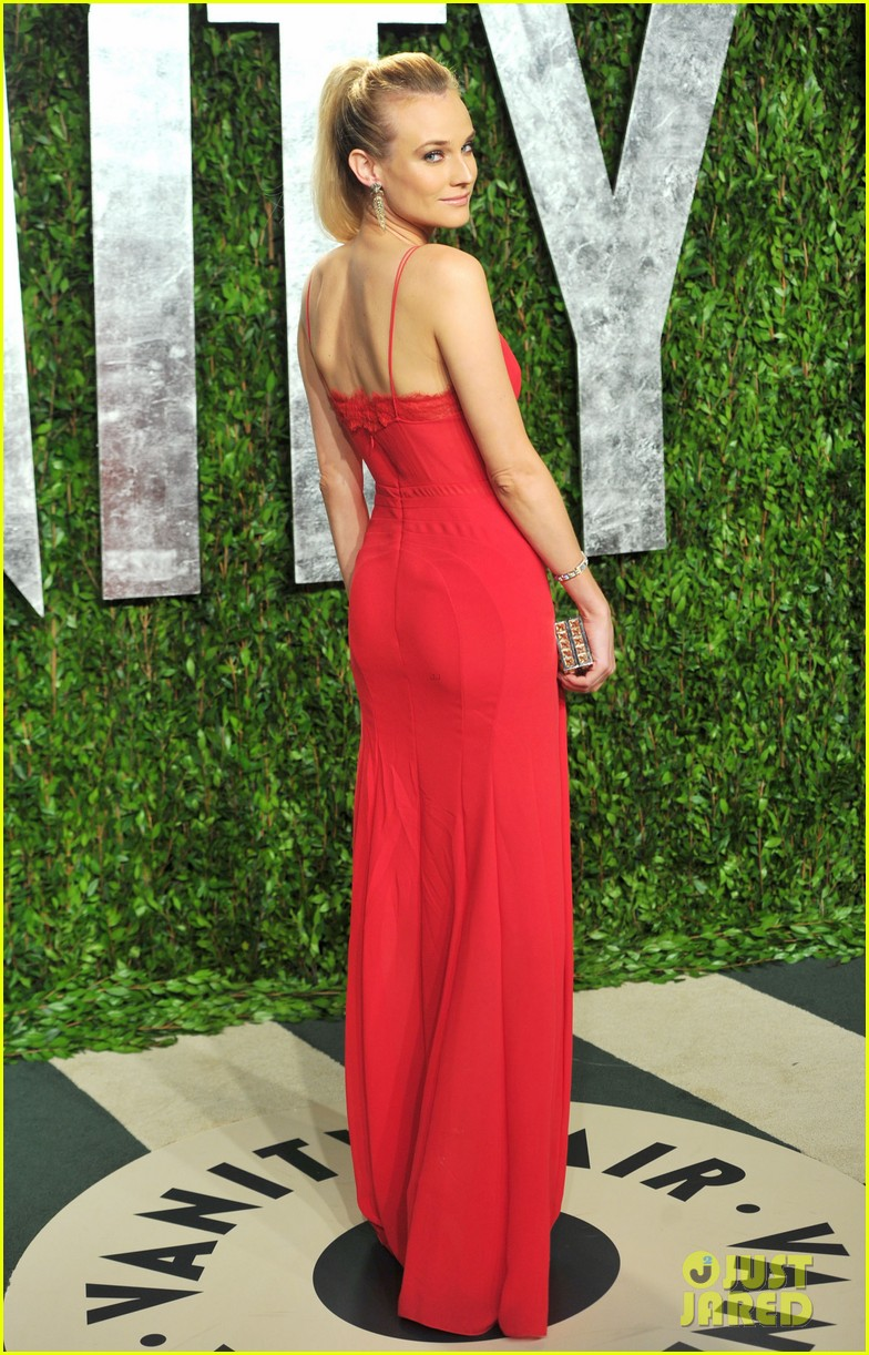 diane kruger vanity fair oscar party 01