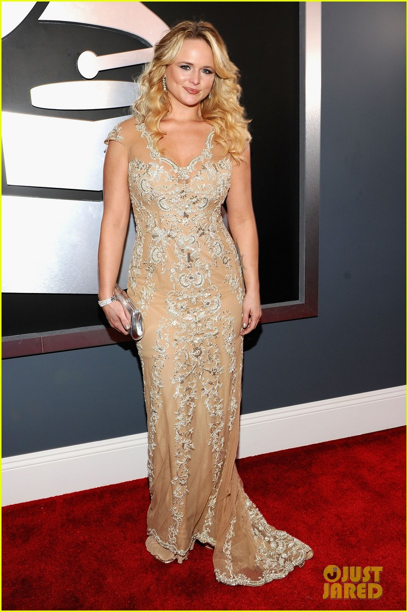 miranda lambert blake shelton grammy awards 05