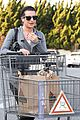 lea michele grocery gal 02