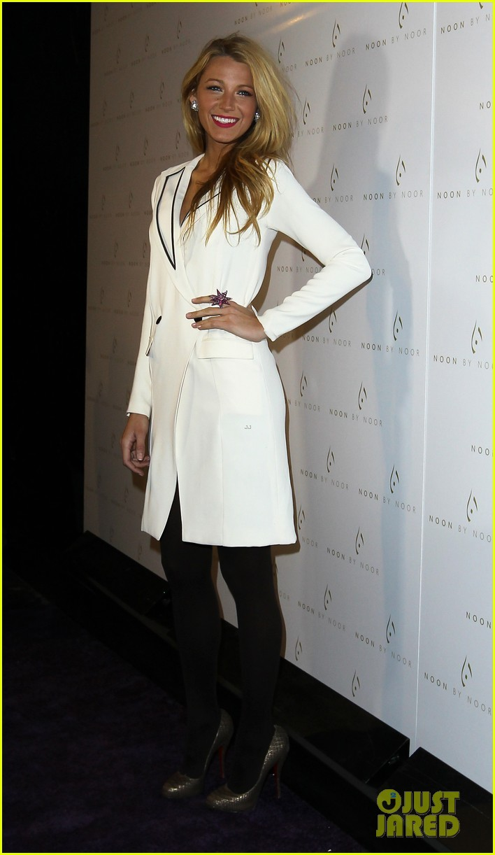 blake lively noon noor show 102629610