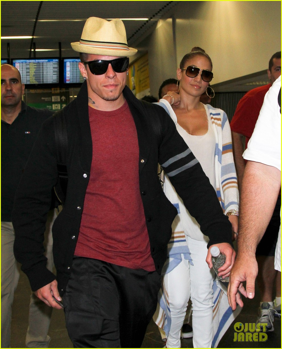 jennifer lopez casper smart rio lovers 042631344