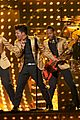 bruno mars grammys performance 2012 11