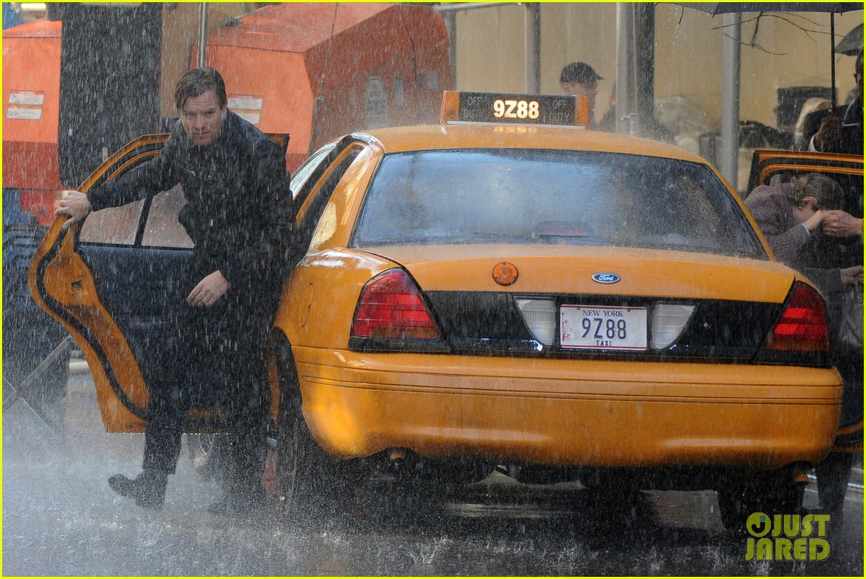 ewan mcgregor rainstorm for the corrections 07