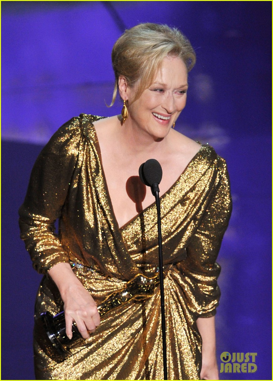 meryl streep oscar winner 03