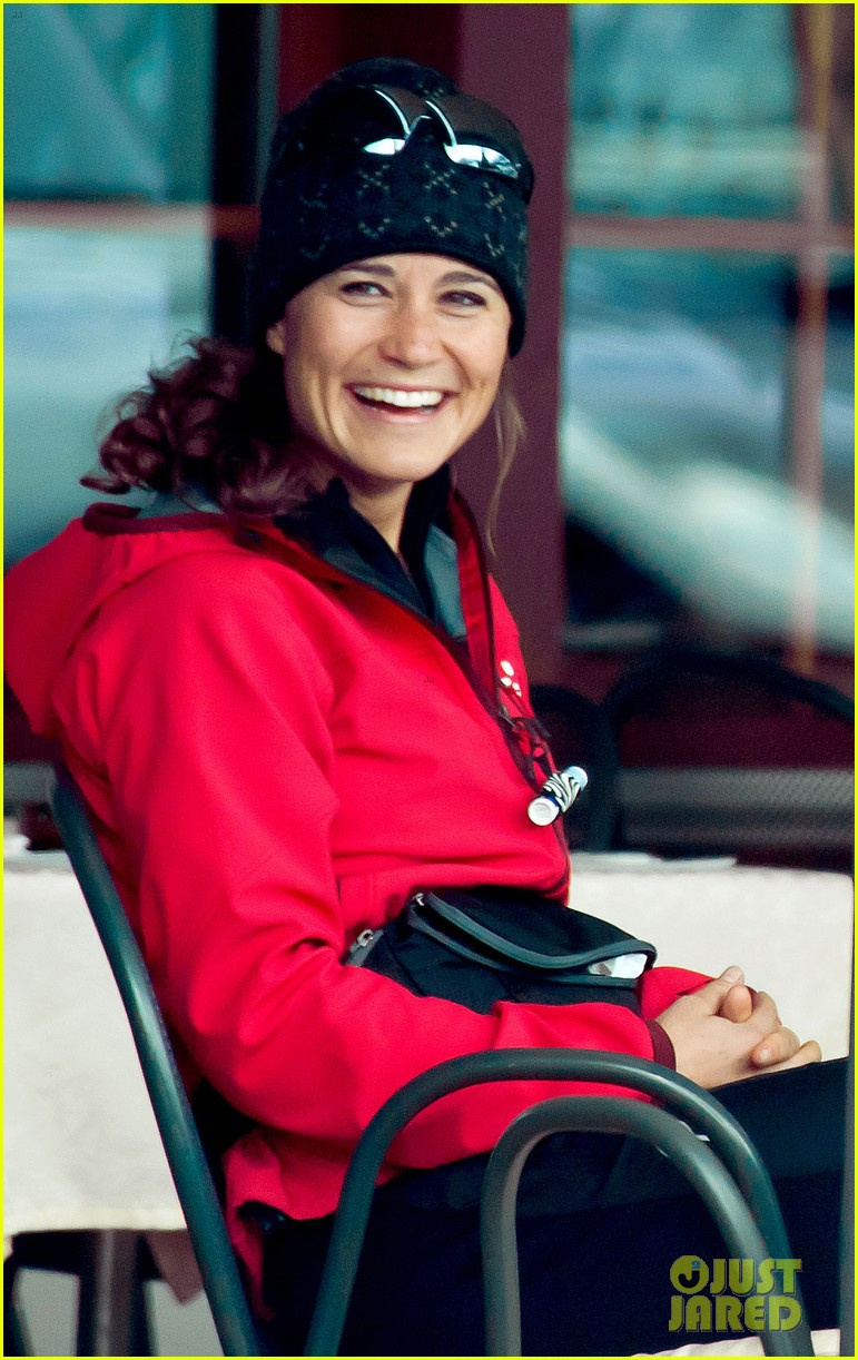 pippa middleton skiing switzerland 04