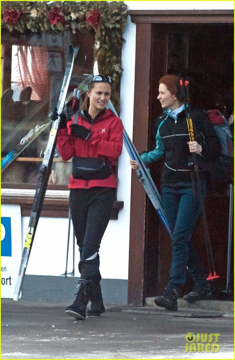 pippa middleton skiing switzerland 05