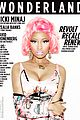 nicki minaj wonderland 01