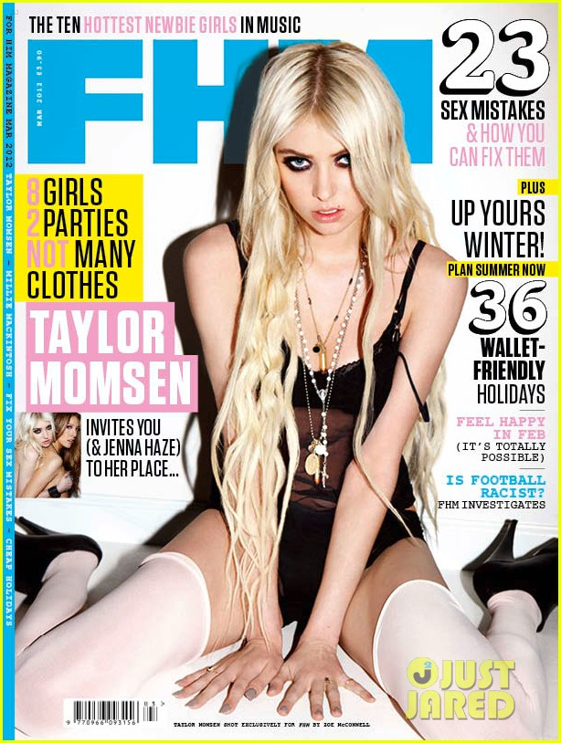 taylor momsen fhm uk 01