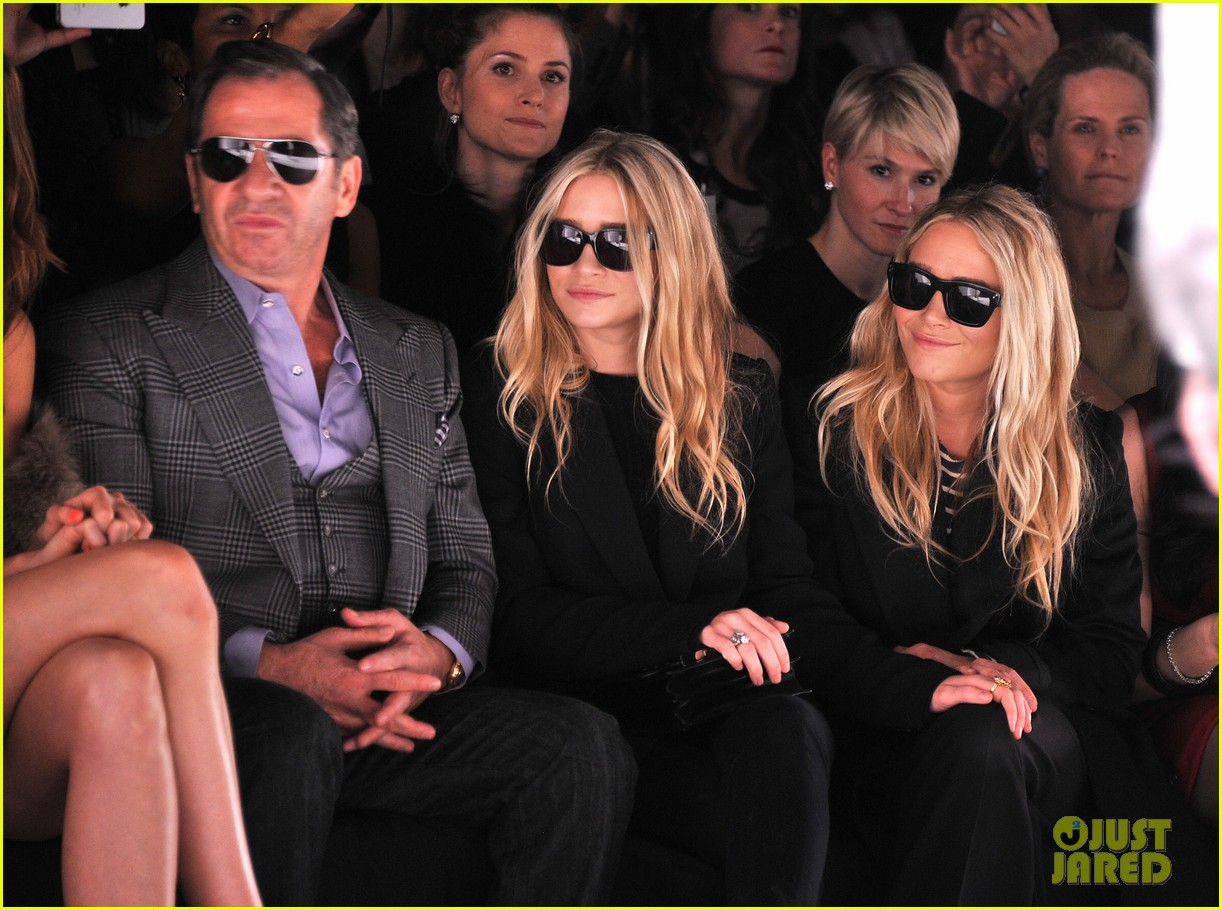 mary kate ashley olsen j mendel 12