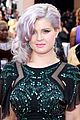 kelly osbourne oscar red carpet elton john party 09
