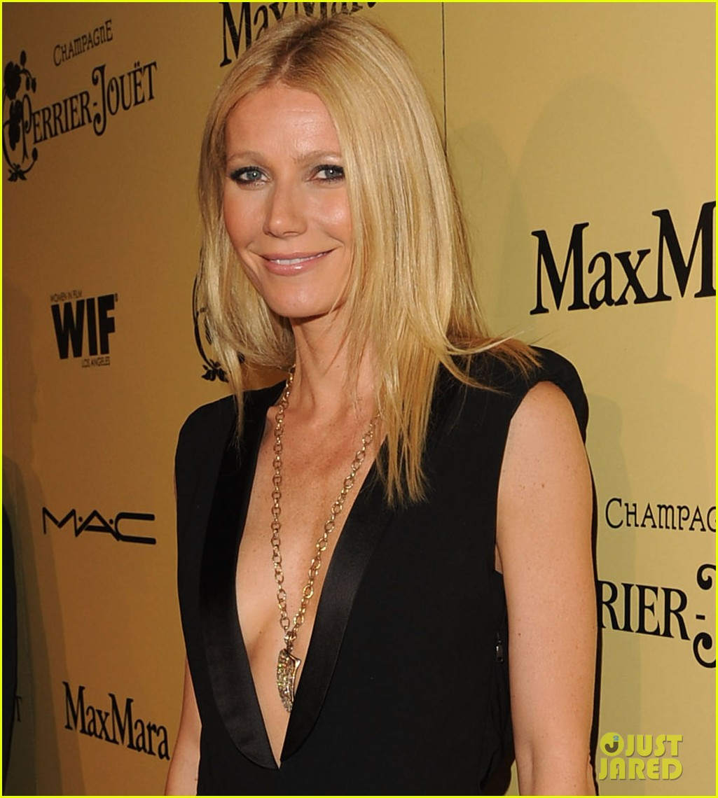 gwyneth paltrow women in film pre oscars party 04