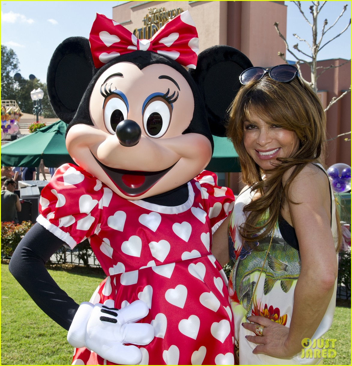 paula abdul minnie mouse walt disney world 02