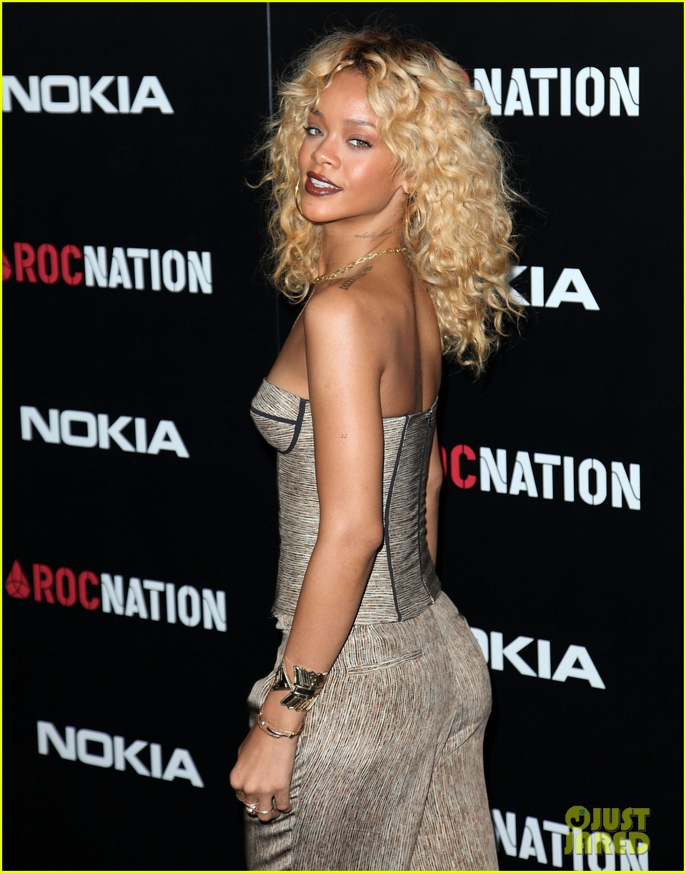 katy perry rihanna roc nation brunch 05