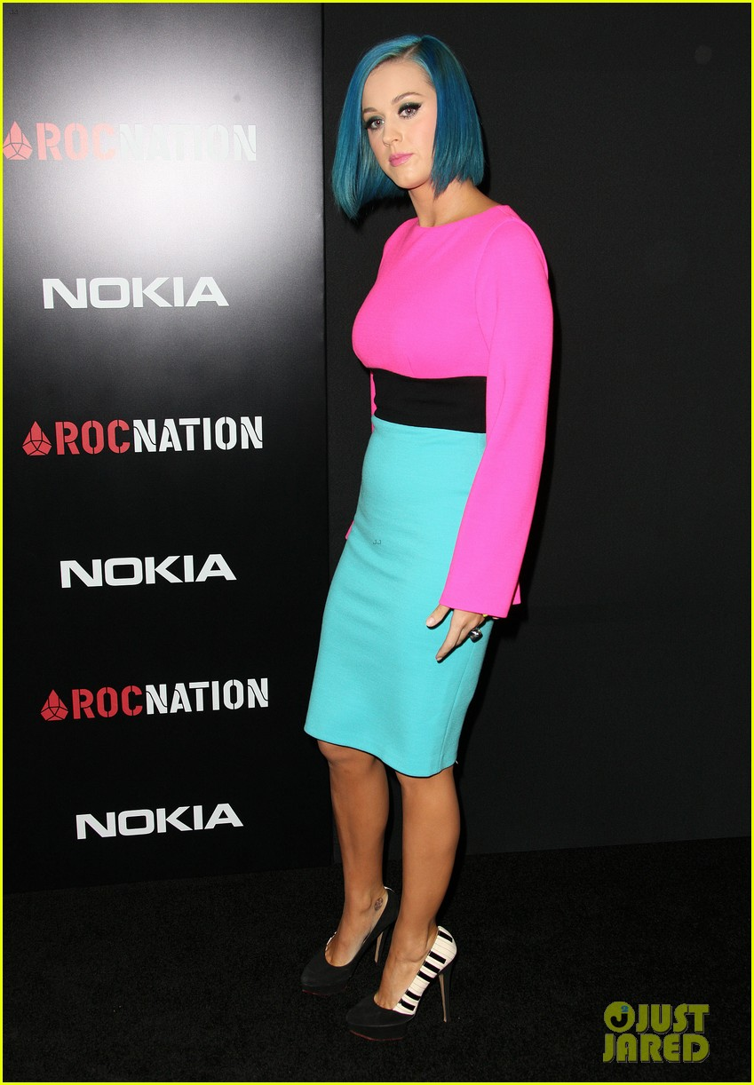katy perry rihanna roc nation brunch 102627661