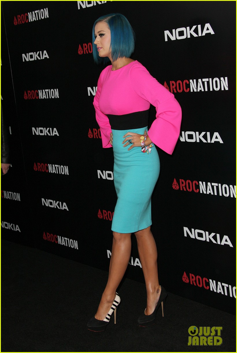 katy perry rihanna roc nation brunch 13