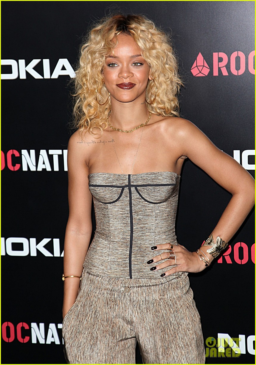 katy perry rihanna roc nation brunch 19