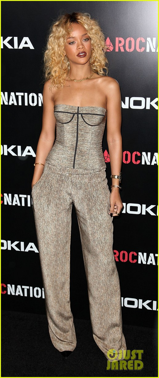 katy perry rihanna roc nation brunch 20
