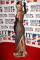 rihanna brit awards 2012 red carpet 07