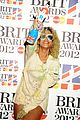rihanna brit awards performance 11