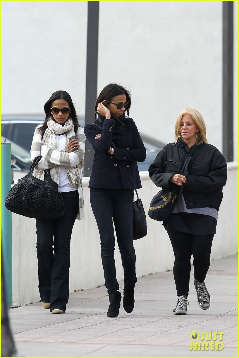 zoe saldana movies bradly coopers mom 072630929