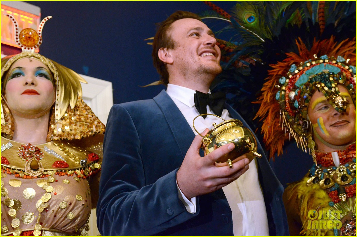jason segal hasty pudding 11