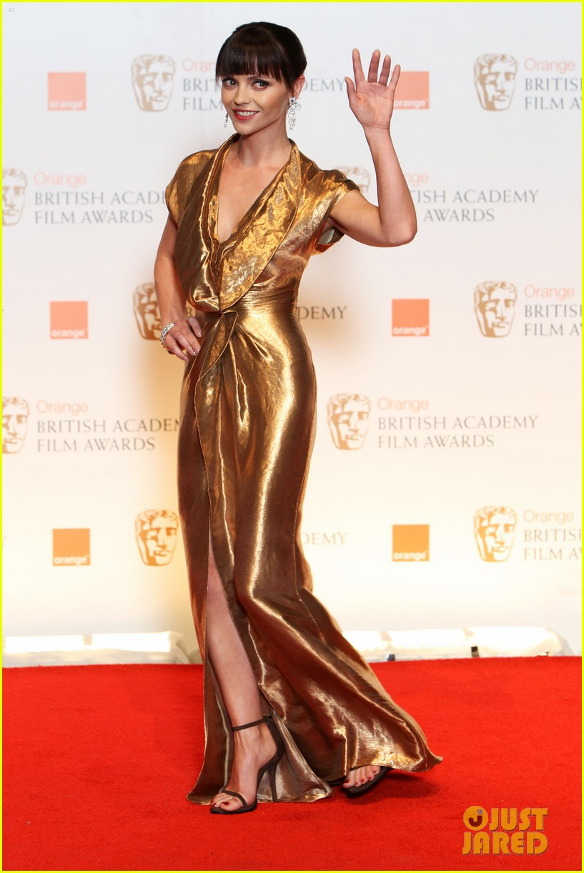 shailene woodley bafta awards 2012 03