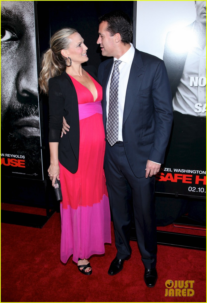 molly sims safe house premiere 052626462