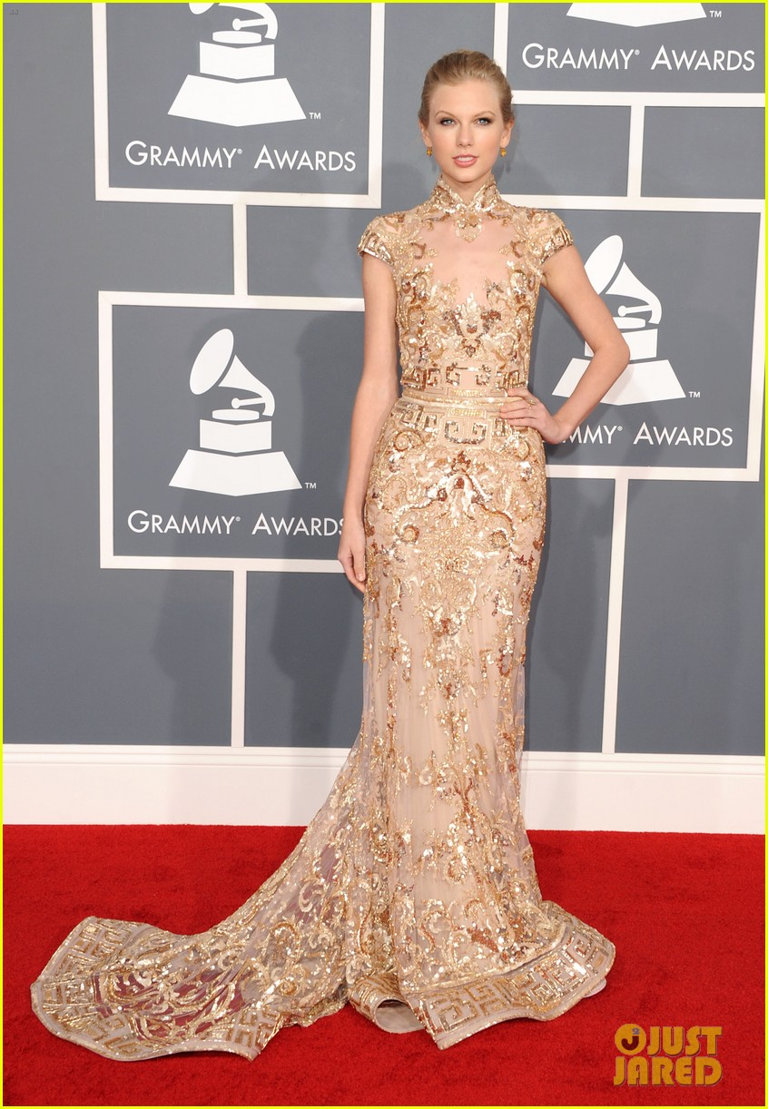 taylor swift grammys 01