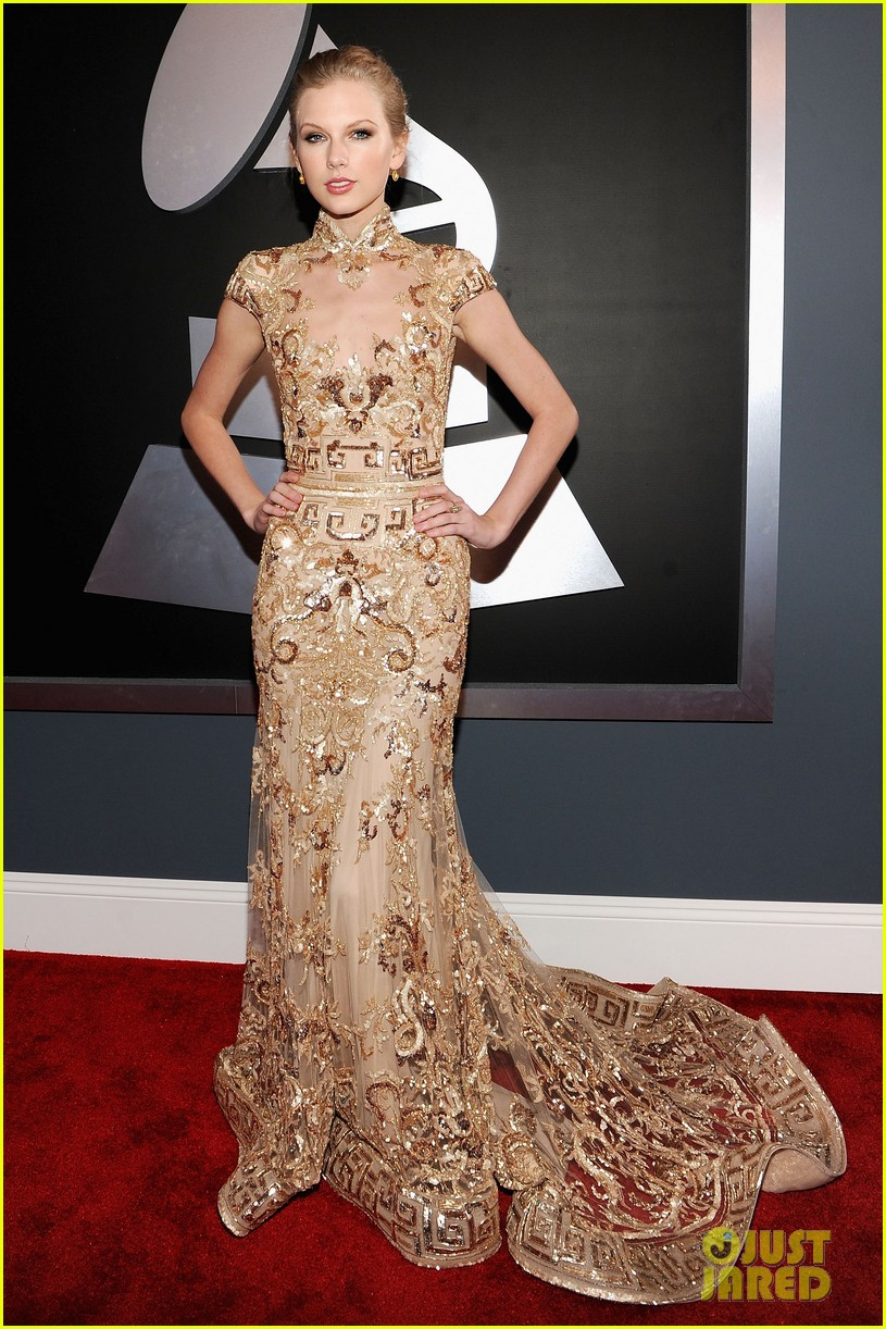 taylor swift grammys 15