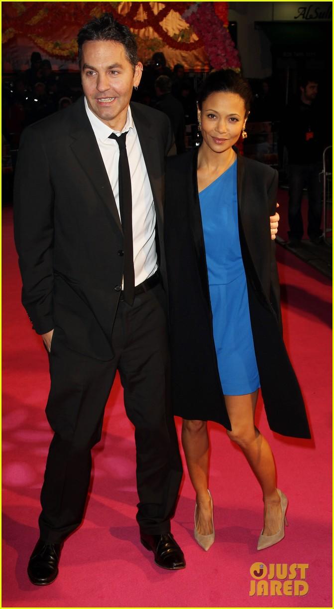 thandie newton best exotic marigold hotel premiere 082626196