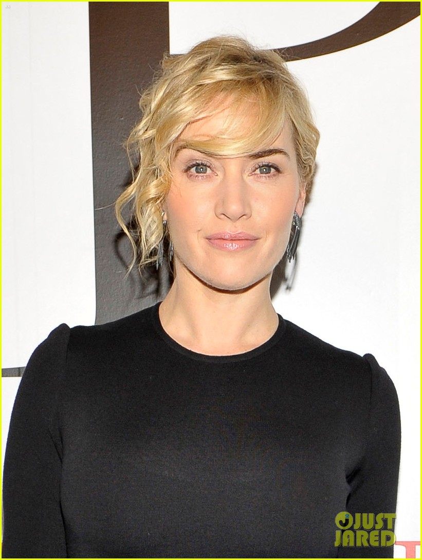 kate winslet cfda gala 13