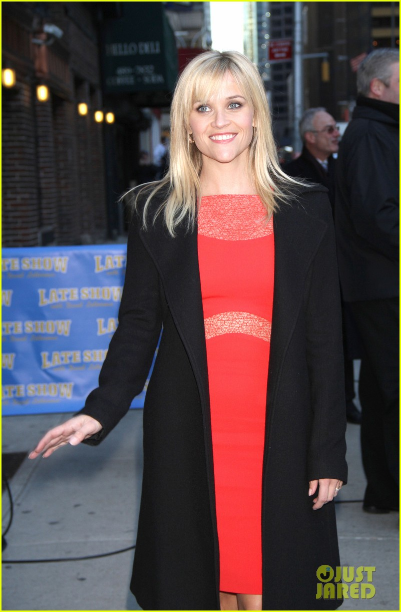 reese witherspoon david letterman 07