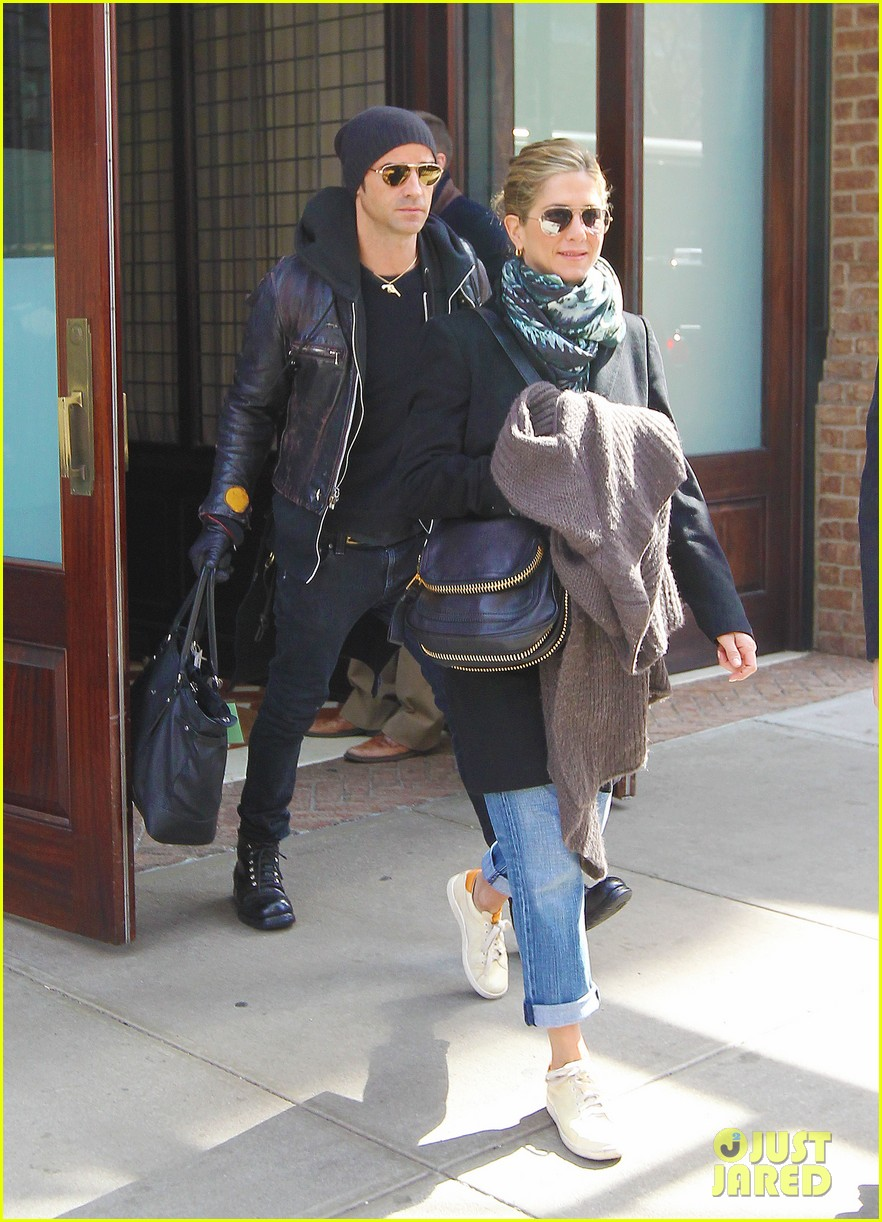 jennifer aniston justin theroux hotel 01