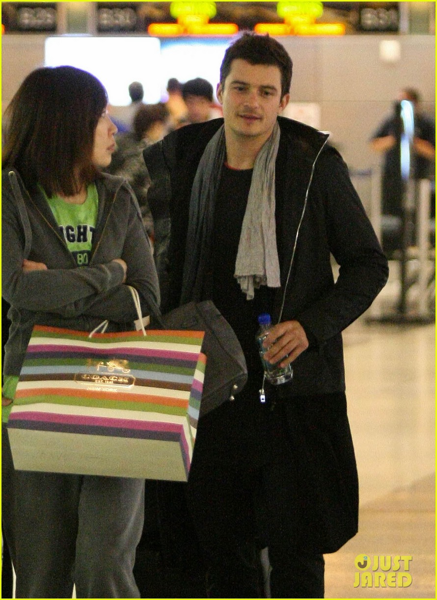 orlando bloom frequent flyer 042638042