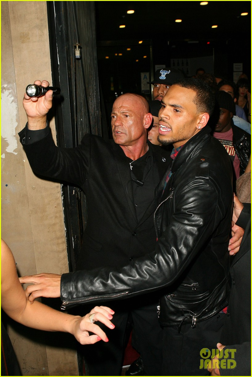 chris brown supperclub hollywood 03