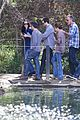 courteney cox cougar town location scouting 07