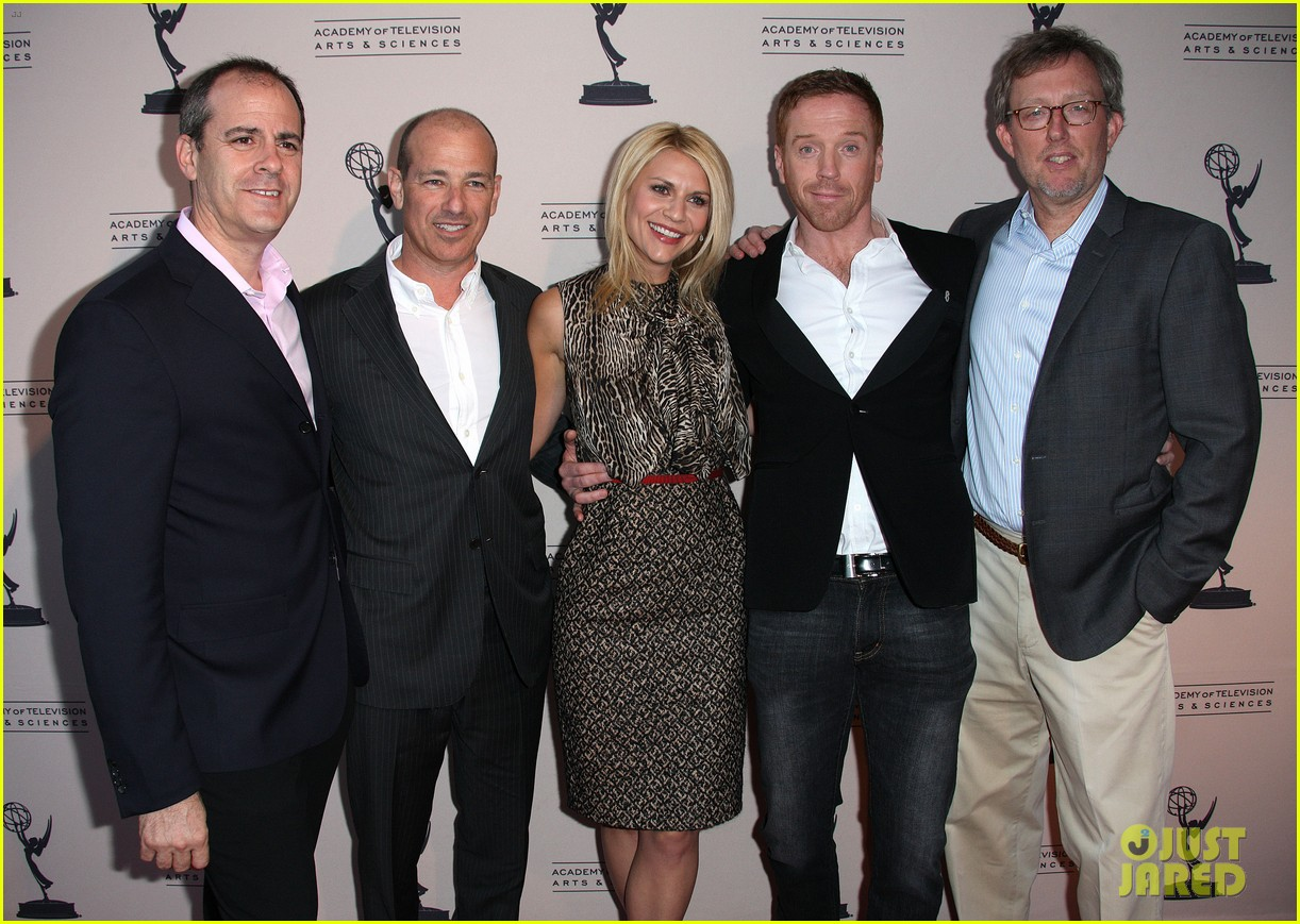 claire danes homeland panel with damian lewis 02