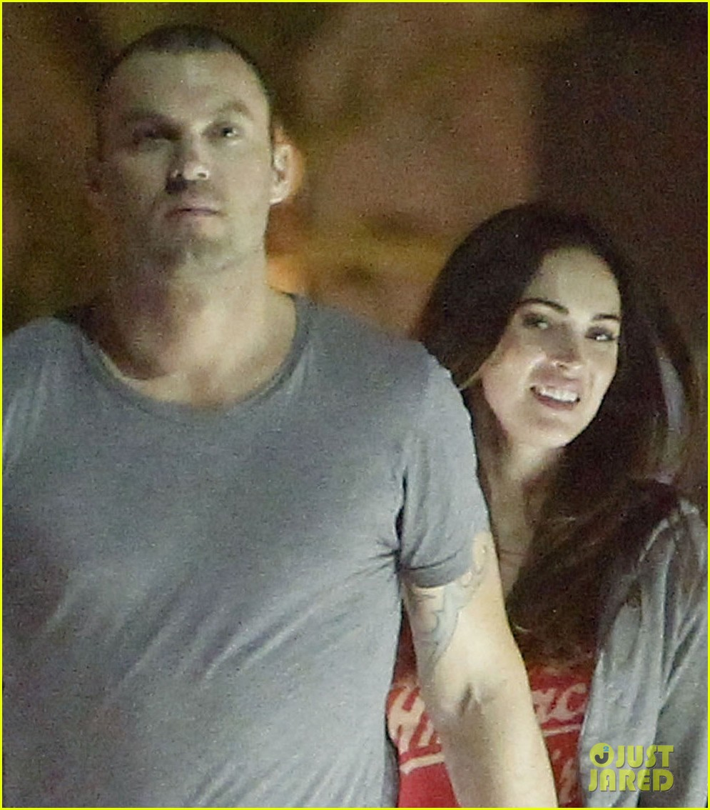 megan fox family dinner 02