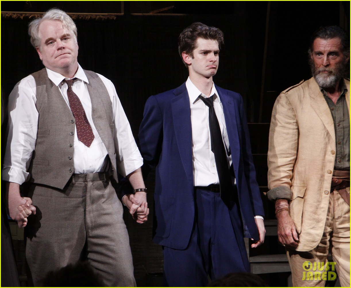 andrew garfield death salesman curtain call 01
