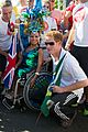 prince harry disguises himself as prince william 03