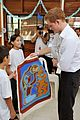 prince harry tours belize on diamond jubilee tour 09