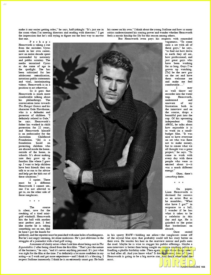 liam hemsworth covers flaunt magazine 102637827