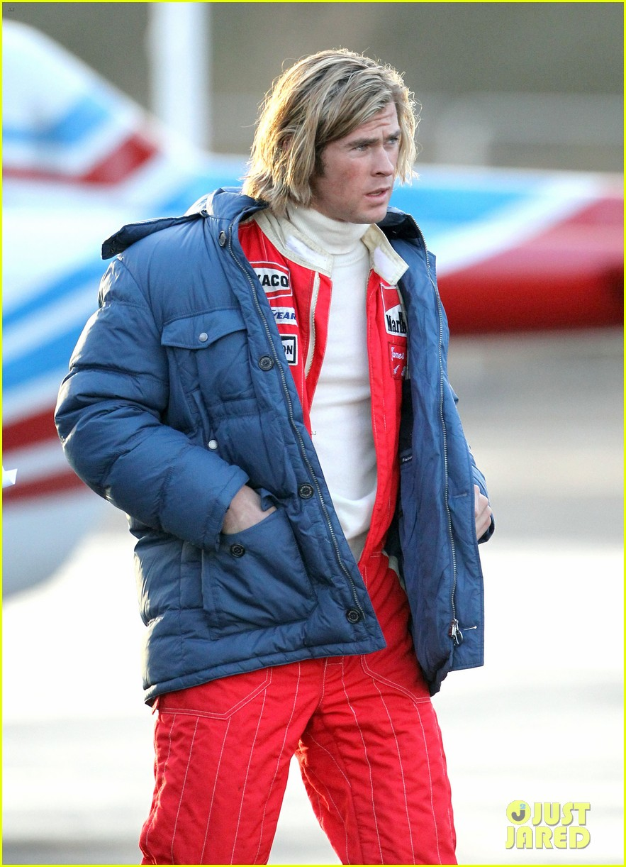 chris hemsworth rush set 06