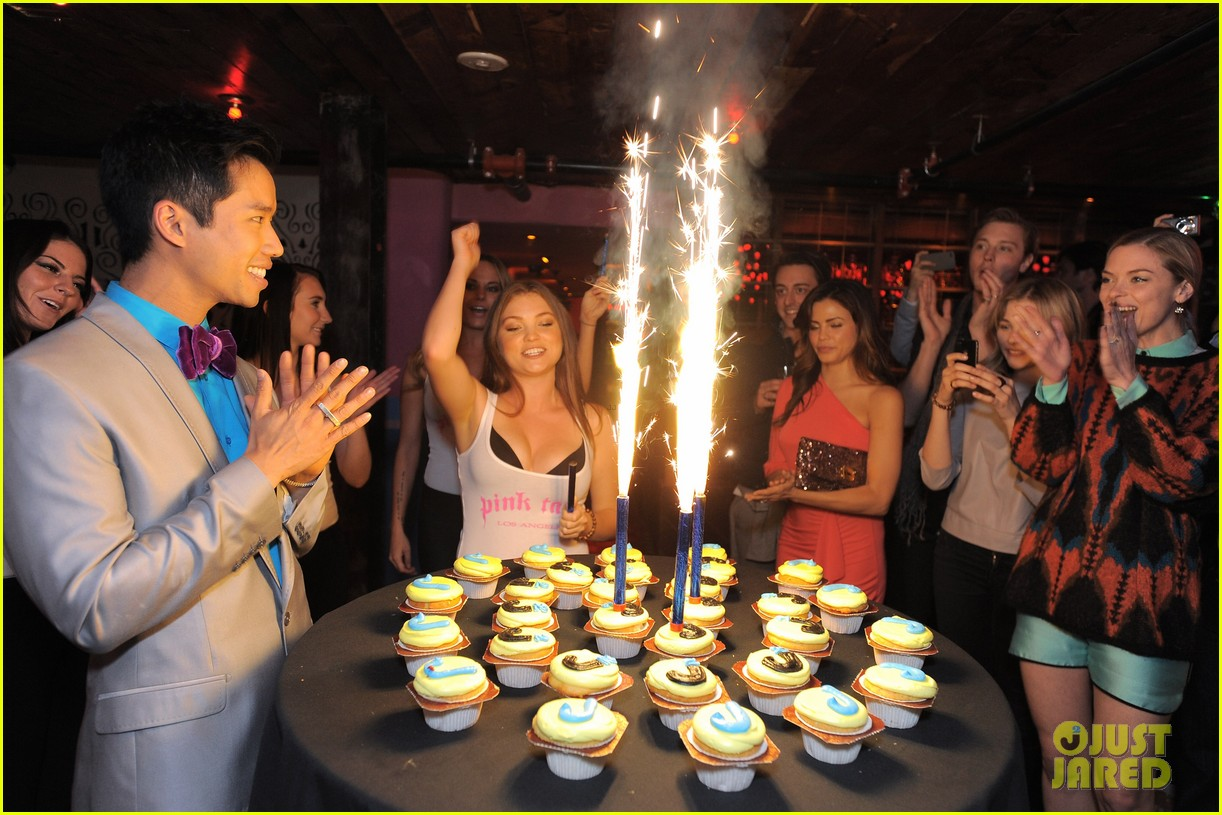 just jared 30 birthday bash 10