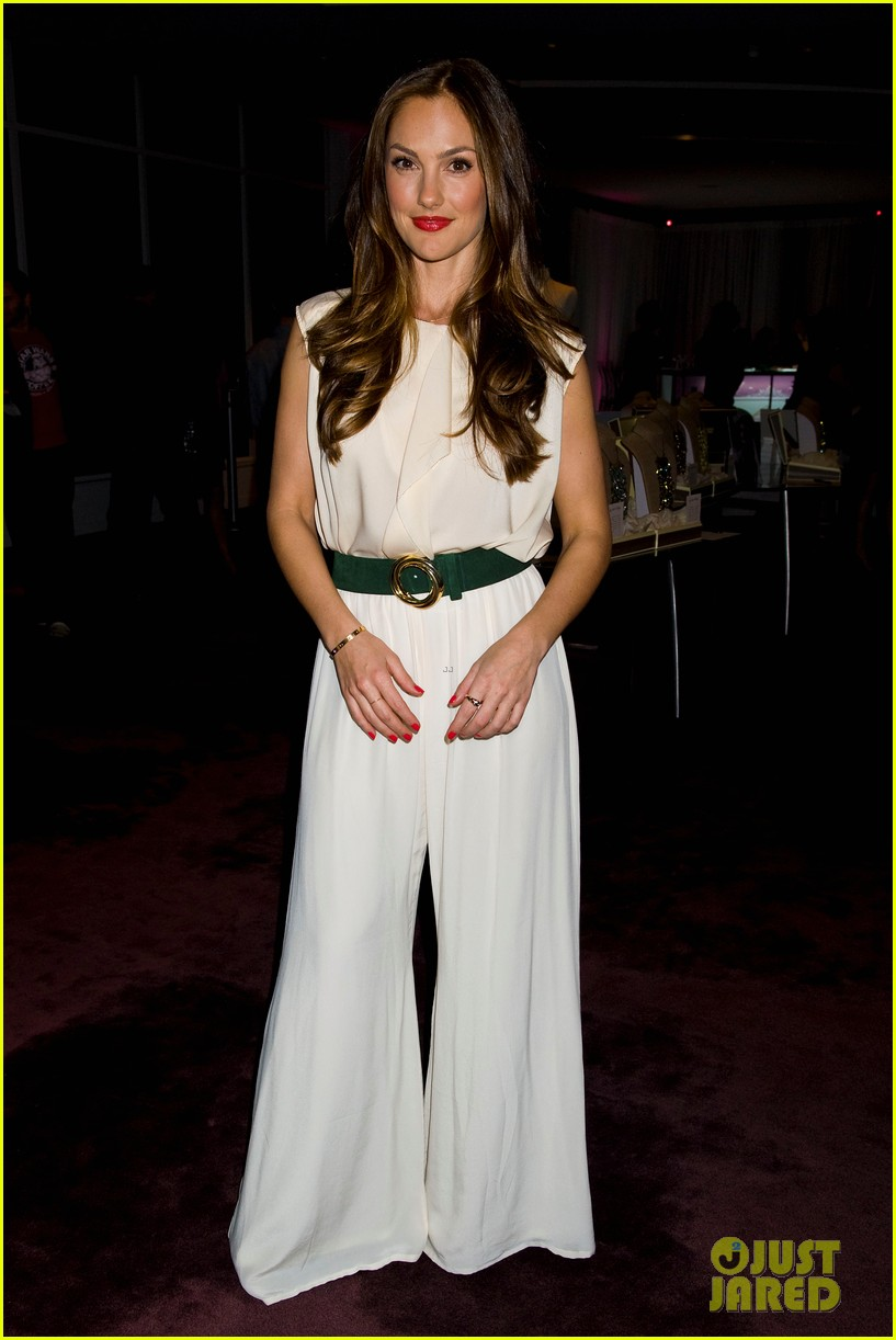 jaime king minka kelly stand up 2 cancer 12