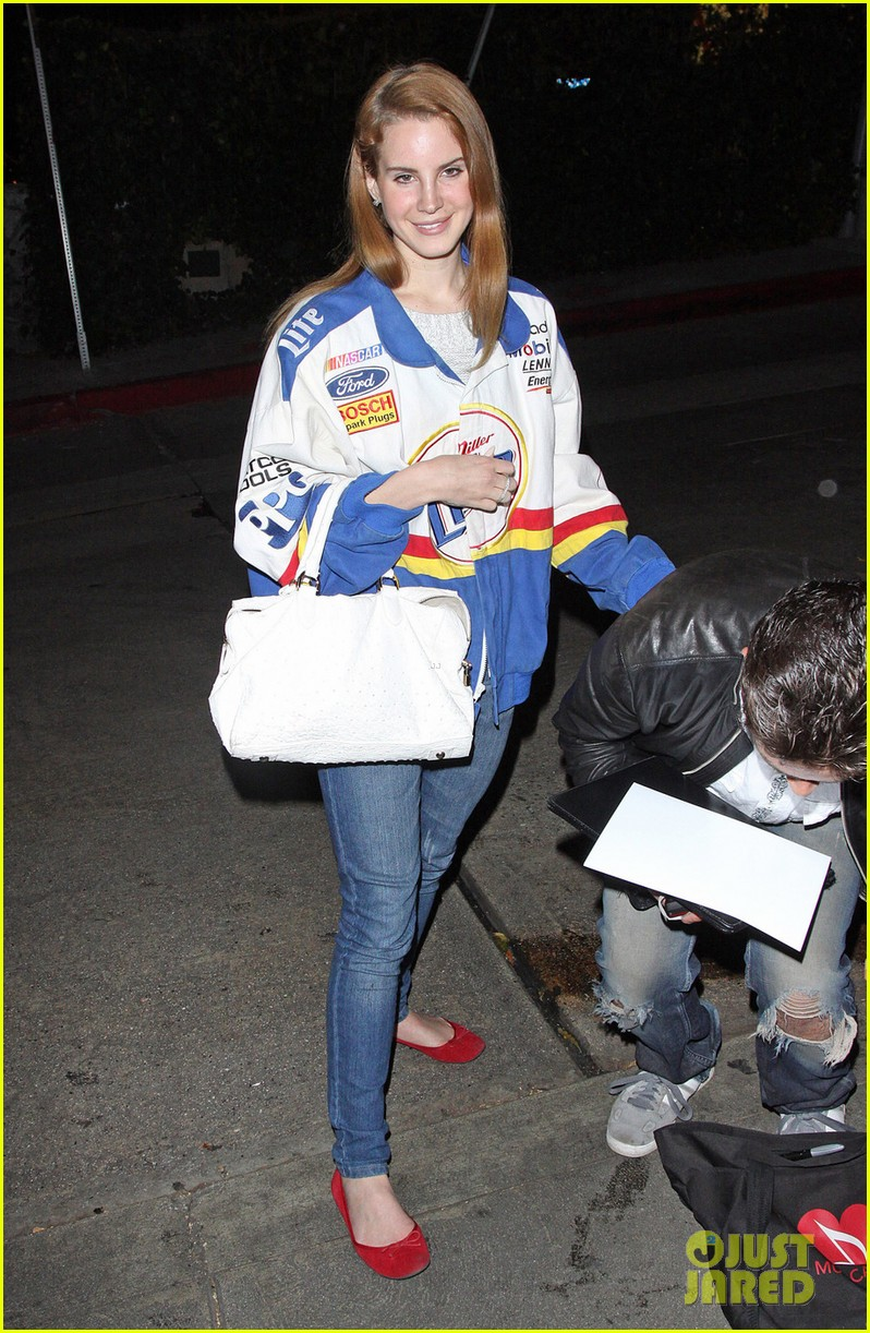 lana del rey chateau marmont 04